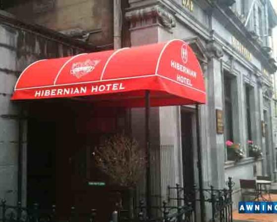 Hibernian Hotel