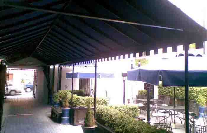 Canopies.ie - Ireland. Commercial and Residential Canopies ...